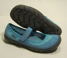NEW Womens KEEN Mercer MJ CNX Mary Jane Mesh and Suede Shoes