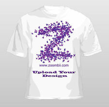 125 Custom T-Shirts! Sell Your Own Shirt Designs! Your own Logo/Image and Text