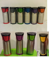 Contigo AUTOSEAL  double wall stainless steel 16oz  travel mug  - *New*