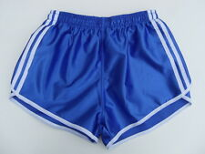 French Vintage Shorts SIZE S and M !NEW! Glanz Sports Nylon Shiny Sprinter