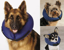 Inflatable Collar, USA Seller, Dog E-Collar Pet Medical Wound Cone Elizabethan