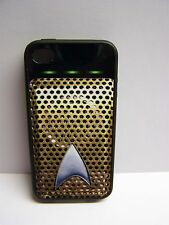 STAR TREK COMMUNICATOR IMAGE    FITS IPHONE 4, 4S IPHONE  OR IPHONE 5 CASE,