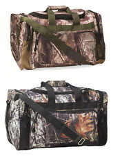 Kati -Camouflage Duffel Bag, Choose Mossy Oak or Realtree AP Camo (CBD)