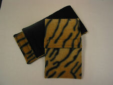 *Premium* Male DOG BELLY BANDS-TIGER **ALL SIZES** PADDED