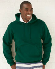 JERZEES - NuBlend® SUPER SWEATS® Hooded Sweatshirt - 4997MR