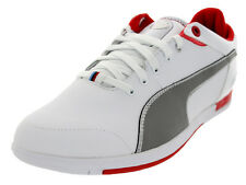 Puma Men's BMW M Pilot Lo Casual Shoe