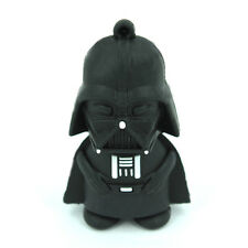 New Cartoon Darth Vader Model 4GB-32GB USB2.0 Enough Memory Stick Pen Drive RL26