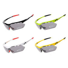 Rockbros Polarized Cycling Glasses Sports Glasses Sunglasses Goggles TR90 22g