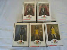 Final Fantasy VIII Figures Choose The One You Want Play Arts