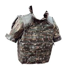 MTP OSPREY Body Armour VEST - WITH POUCHES - size 180/116 - NEW - XL