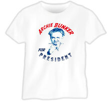 Archie Bunker All In The Family Funny T Shirt