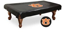 Auburn Tigers Pool Table Cover by HBS