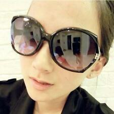 8 Trendy Colors Fashion Women Ladies Shades Oversized Sunglasses Eyewear Glasses
