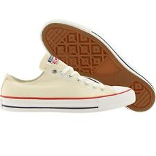 Converse Men Chuck Taylor All Star Pro Ox (white / natural) 142765C