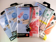 Brabantia ironing board cover size D (135 x 45cm) assorted patterns