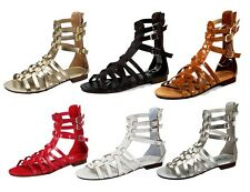 atta-04 New Fashion Wedges Sandals Gladiator Party Women Shoes US Size 5-10 C