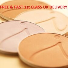 Jane Iredale PurePressed Foundation REFILL 24 Shades FREE&FAST1stclassUKDELIVERY