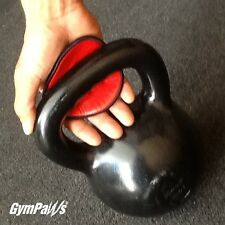 Pull Ups Gloves - Gloves for Pull Ups | GymPaws Leather LIfting Grips