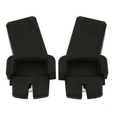 Babystyle Oyster Pushchair Infant Carseat Adaptor Oyster Maxi Cosi Cybex BeSafe