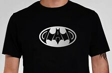 Daddy T Shirt Dad Gift  Batman Funny Fathers Day  ALL SIZES ! ( 6 Months - 5XL)