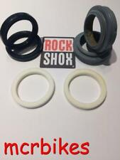 ROCK SHOX 32mm DUST & OR OIL SEAL KITS PIKE REVELATION BOXXER TORA