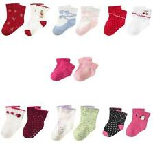 NWT Gymboree Baby Girl's Socks 2 Pk 3-6 mo U PICK $5.99 + Free Shipping