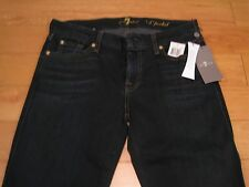 """NWT 7 For All Mankind """"A Pocket"""" Flare Leg Women's Jeans (Retail $189)"""