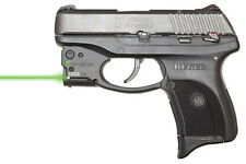 VIRIDIAN GREEN LASER SHGHTS REACTOR R5 FOR RUGER LC9