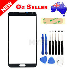 Brand NewFor Samsung Galaxy Note 3 Outer Glass Lens Digitizer Screen Replacement