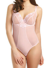 Brand New Freya Lingerie  Ooh La La Underwired Body 1483 Blush Various Sizes