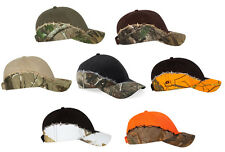 Kati Licensed Camo Cap with Barbed Wire Embroidery, Adjustable Hat (LC4BW)