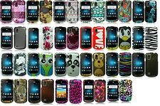 Design Protector Hard Cover Case for AT&T Avail 2 / ZTE Avail 2 Z992 Phone