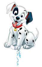 101 Dalmations Party Supershape Foil Balloon 30""