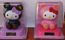 """Hello Kitty"" BIG Bobble Heads solar toys, collector item, great gifts for girls"