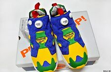 REEBOK INSTA PUMP FURY 2014 BRAZIL WORLD CUP EDITION M44765 DS