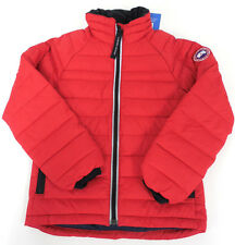 Canada Goose Youth Sherwood Jacket 5071Y (Red) S, L - New & Authentic