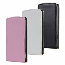 Magnetic Closure Leather flip case cover skin for LG Optimus 4X HD P880