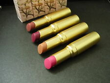 NIB Too Faced La Creme Color Drenched Lipstick Lip Cream Choose pink/nude/berry