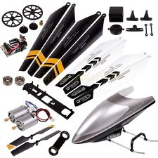 Double Horse DH 9101 3CH Volitation RC Helicopter Replacement Spare Parts