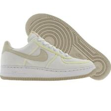 Nike Air Force 1 Canvas Low (white / birch) 307908-121