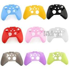 New Soft Silicone Gel Protective Skin Cover Case for XBOX ONE Controller