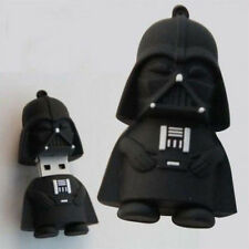 New Black Warrior model USB 2.0 Flash Memory Pen Drive Stick 4-16GB YH010