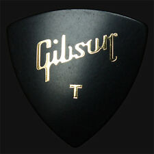 Gibson Wedge Guitar Picks Plectrums Thin - Packs Of 6 10 12 20 24 36