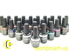 Artistic Nail Design Colour Gloss Soak Off Gel *Choose Any Color * Part 3 *