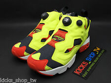 DS 2014 REEBOK X ATMOS INSTA PUMP FURY OG BLACK RED V61416