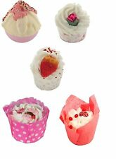 BOMB COSMETICS Bath Mallows / Bombs / Creamers/ Cupcakes / Tulips