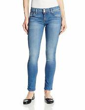Hudson Jeans Ankle Nicole Low Rise Skinny Flap Womens Denim Size 25 - 32 Empire