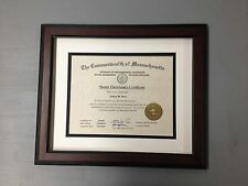 DIPLOMA Certificate Frames CORPORATE (Special Deals)