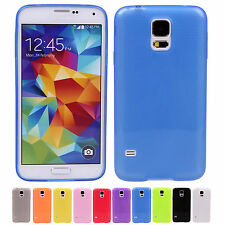 On Sale Phone Silicon Case Protector Shell Cover For Samsung Galaxy S5 i9600