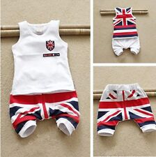 New Fashion Baby Clothing Set Kids Clothes Sets Cute White Baby Clothes 1-4 Year
